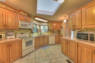 Photo 7: 508 2850 Stautw Rd in SAANICHTON: CS Hawthorne Manufactured Home for sale (Central Saanich)  : MLS®# 773209