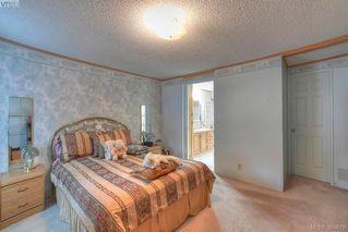 Photo 12: 508 2850 Stautw Rd in SAANICHTON: CS Hawthorne Manufactured Home for sale (Central Saanich)  : MLS®# 773209