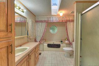 Photo 13: 508 2850 Stautw Rd in SAANICHTON: CS Hawthorne Manufactured Home for sale (Central Saanich)  : MLS®# 773209
