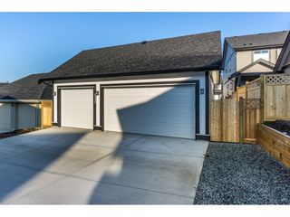 Photo 20: 36052 EMILY CARR Green in Abbotsford: Abbotsford East House for sale : MLS®# R2223484