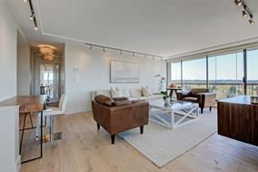 Photo 5: 1106 2445 W 3rd Avenue in Vancouver: Kits Condo for sale (Vancouver West)