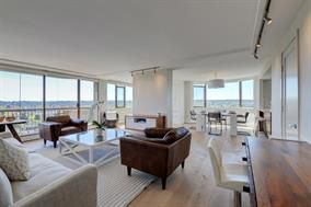 Photo 14: 1106 2445 W 3rd Avenue in Vancouver: Kits Condo for sale (Vancouver West)