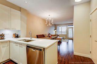 Photo 3: 204 15188 29A Avenue in Surrey: King George Corridor Condo for sale (South Surrey White Rock)  : MLS®# R2224821