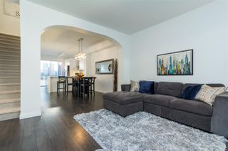 "Photo 2: 87 8438 207A Street in Langley: Willoughby Heights Townhouse for sale in ""YORK By Mosaic"" : MLS®# R2226802"