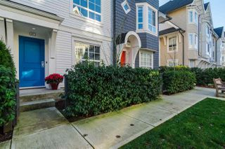 "Photo 20: 87 8438 207A Street in Langley: Willoughby Heights Townhouse for sale in ""YORK By Mosaic"" : MLS®# R2226802"