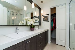 "Photo 16: 87 8438 207A Street in Langley: Willoughby Heights Townhouse for sale in ""YORK By Mosaic"" : MLS®# R2226802"