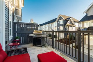 "Photo 13: 87 8438 207A Street in Langley: Willoughby Heights Townhouse for sale in ""YORK By Mosaic"" : MLS®# R2226802"