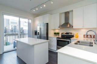 "Photo 9: 87 8438 207A Street in Langley: Willoughby Heights Townhouse for sale in ""YORK By Mosaic"" : MLS®# R2226802"