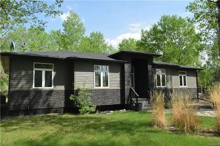Photo 1: 63 WILLOW Bay in Alexander RM: Hillside Beach Residential for sale (R27)  : MLS®# 1730684
