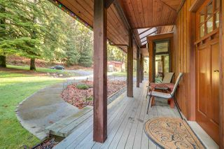 Photo 4: 1925 PIPELINE Road in Coquitlam: Hockaday House for sale : MLS®# R2228083