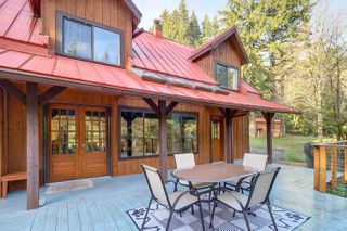 Photo 2: 1925 PIPELINE Road in Coquitlam: Hockaday House for sale : MLS®# R2228083