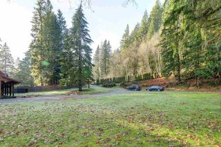 Photo 6: 1925 PIPELINE Road in Coquitlam: Hockaday House for sale : MLS®# R2228083