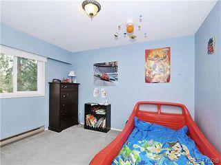 Photo 16: 9 933 Admirals Road in VICTORIA: Es Esquimalt Residential for sale (Esquimalt)  : MLS®# 322267