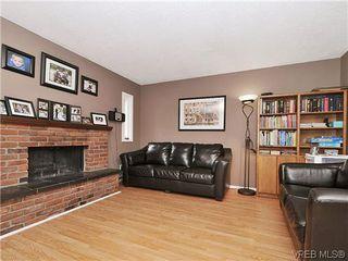 Photo 11: 9 933 Admirals Road in VICTORIA: Es Esquimalt Residential for sale (Esquimalt)  : MLS®# 322267