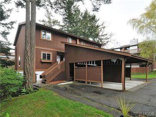 Photo 7: 9 933 Admirals Road in VICTORIA: Es Esquimalt Residential for sale (Esquimalt)  : MLS®# 322267