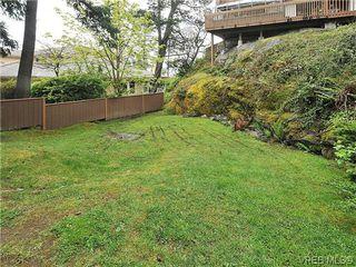 Photo 12: 9 933 Admirals Road in VICTORIA: Es Esquimalt Residential for sale (Esquimalt)  : MLS®# 322267