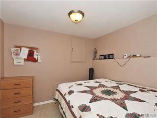 Photo 3: 9 933 Admirals Road in VICTORIA: Es Esquimalt Residential for sale (Esquimalt)  : MLS®# 322267