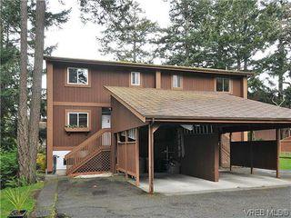 Photo 6: 9 933 Admirals Road in VICTORIA: Es Esquimalt Residential for sale (Esquimalt)  : MLS®# 322267