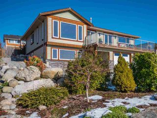 Main Photo: 6384 PICADILLY Place in Sechelt: Sechelt District House for sale (Sunshine Coast)  : MLS®# R2243633