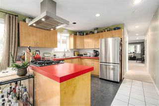 Photo 11: 1262 E 13TH Avenue in Vancouver: Mount Pleasant VE House for sale (Vancouver East)  : MLS®# R2245046