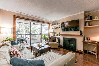 Photo 8: 314 550 E 6th Avenue in Vancouver: Mount Pleasant VE Condo for sale (Vancouver East)  : MLS®# R2245152