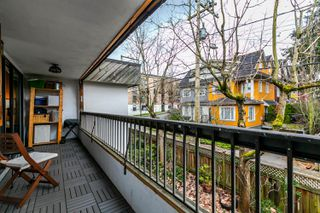 Photo 11: 314 550 E 6th Avenue in Vancouver: Mount Pleasant VE Condo for sale (Vancouver East)  : MLS®# R2245152