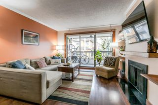 Photo 9: 314 550 E 6th Avenue in Vancouver: Mount Pleasant VE Condo for sale (Vancouver East)  : MLS®# R2245152
