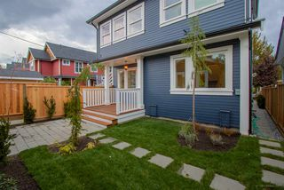 Photo 16: 1232 E 11TH Avenue in Vancouver: Mount Pleasant VE House 1/2 Duplex for sale (Vancouver East)  : MLS®# R2246645