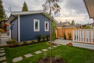 Photo 17: 1232 E 11TH Avenue in Vancouver: Mount Pleasant VE House 1/2 Duplex for sale (Vancouver East)  : MLS®# R2246645