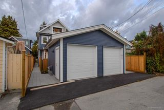 Photo 19: 1232 E 11TH Avenue in Vancouver: Mount Pleasant VE House 1/2 Duplex for sale (Vancouver East)  : MLS®# R2246645