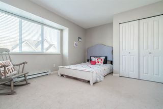 """Photo 9: 25 1268 RIVERSIDE Drive in Port Coquitlam: Riverwood Townhouse for sale in """"SOMERSTON LANE"""" : MLS®# R2246983"""