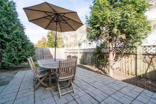 """Photo 15: 25 1268 RIVERSIDE Drive in Port Coquitlam: Riverwood Townhouse for sale in """"SOMERSTON LANE"""" : MLS®# R2246983"""