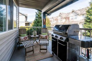 """Photo 14: 25 1268 RIVERSIDE Drive in Port Coquitlam: Riverwood Townhouse for sale in """"SOMERSTON LANE"""" : MLS®# R2246983"""