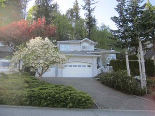 Photo 1: 35863 GRAYSTONE Drive in Abbotsford: Abbotsford East House for sale : MLS®# R2253804