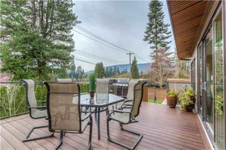 Photo 18: 4399 PARLIAMENT Crescent in North Vancouver: Forest Hills NV House for sale : MLS®# R2254316