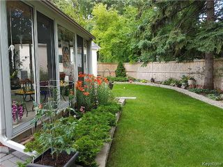 Photo 16: 21 Kenneth Street in Winnipeg: East Fort Garry Residential for sale (1J)  : MLS®# 1808873