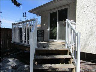 Photo 18: 21 Kenneth Street in Winnipeg: East Fort Garry Residential for sale (1J)  : MLS®# 1808873