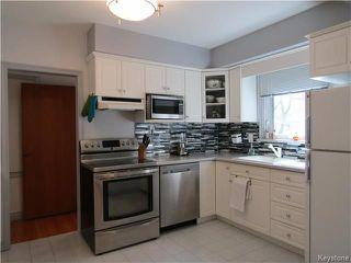 Photo 6: 21 Kenneth Street in Winnipeg: East Fort Garry Residential for sale (1J)  : MLS®# 1808873