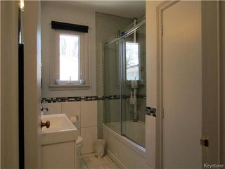 Photo 11: 21 Kenneth Street in Winnipeg: East Fort Garry Residential for sale (1J)  : MLS®# 1808873