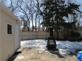 Photo 19: 21 Kenneth Street in Winnipeg: East Fort Garry Residential for sale (1J)  : MLS®# 1808873
