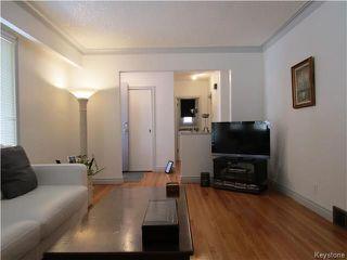 Photo 4: 21 Kenneth Street in Winnipeg: East Fort Garry Residential for sale (1J)  : MLS®# 1808873