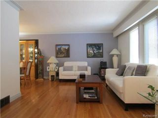 Photo 3: 21 Kenneth Street in Winnipeg: East Fort Garry Residential for sale (1J)  : MLS®# 1808873