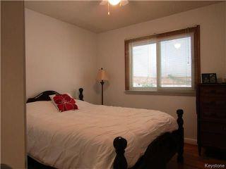 Photo 10: 21 Kenneth Street in Winnipeg: East Fort Garry Residential for sale (1J)  : MLS®# 1808873
