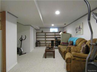 Photo 12: 21 Kenneth Street in Winnipeg: East Fort Garry Residential for sale (1J)  : MLS®# 1808873