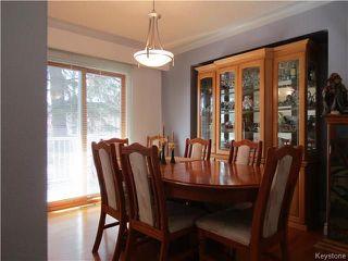 Photo 5: 21 Kenneth Street in Winnipeg: East Fort Garry Residential for sale (1J)  : MLS®# 1808873