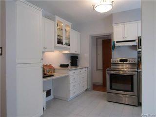 Photo 7: 21 Kenneth Street in Winnipeg: East Fort Garry Residential for sale (1J)  : MLS®# 1808873