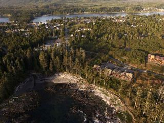 Photo 4: LT 1 Marine Dr in UCLUELET: PA Ucluelet Mixed Use for sale (Port Alberni)  : MLS®# 784342