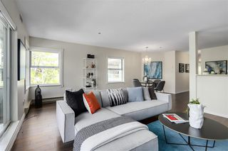 Photo 4: 305 668 W 16TH Avenue in Vancouver: Cambie Condo for sale (Vancouver West)  : MLS®# R2268019