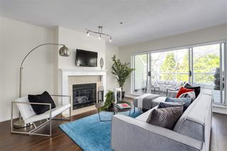 Photo 3: 305 668 W 16TH Avenue in Vancouver: Cambie Condo for sale (Vancouver West)  : MLS®# R2268019
