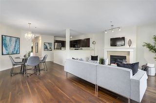 Photo 2: 305 668 W 16TH Avenue in Vancouver: Cambie Condo for sale (Vancouver West)  : MLS®# R2268019